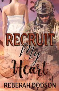 Recruit My Heart eBook