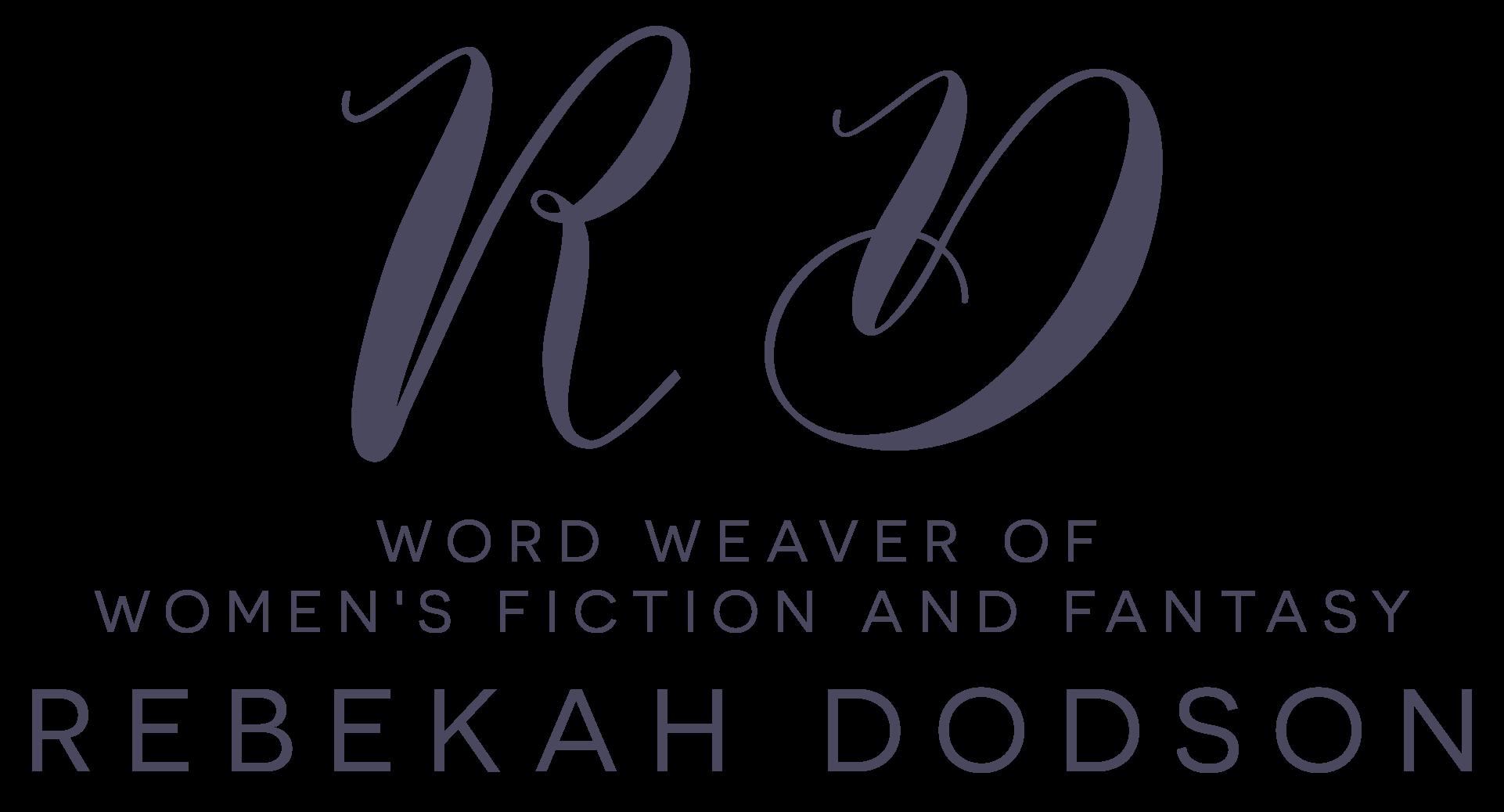 Rebekah Dodson