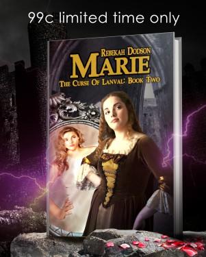 Castle Teaser Marie
