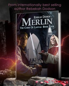 Merlin: The Curse of Lanval Book Four