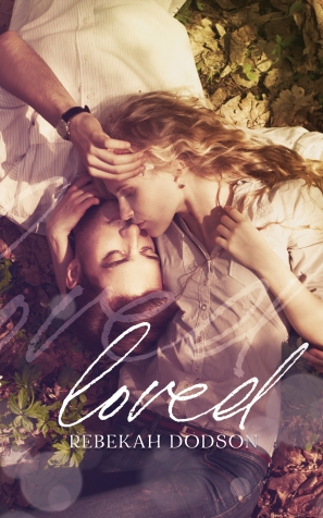 LOVED-E-BOOK